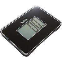 TANITA HD-386 Bathroom Scale - Black, Black