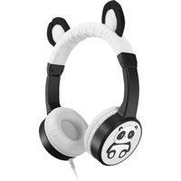 PLANET BUDDIES PBPANHP Kids Headphones - Pippin the Panda