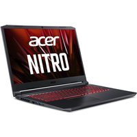"Acer Nitro 5 17.3"" Gaming Laptop - IntelCore i5, GTX 1650, 256GB SSD"