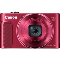 Canon PowerShot SX620 HS Superzoom Compact Camera