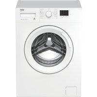 BEKO WTB920E1W 9 kg 1200 Spin Washing Machine - White, White