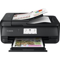 Canon PIXMA TS9550 All-In-One Wireless Inkjet Printer