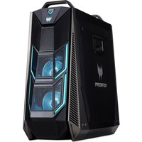 Acer Predator Orion 9000 Intel Core i9 RTX 2080 Ti Gaming PC - 2 TB HDD & 512 GB SSD