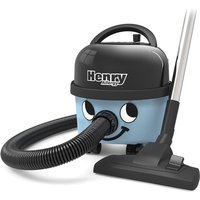NUMATIC Henry Allergy HVA 160-11 Cylinder Vacuum Cleaner - Blue, Blue