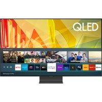 """55"""" SAMSUNG QE55Q95TATXXU Smart 4K Ultra HD HDR QLED TV with Bixby, Alexa & Google Assistant"""