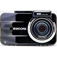SNOOPER DVR-4HD G3 Full HD Dash Cam