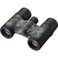 NIKON Aculon W10 10 x 21 mm Binoculars - Camouflage