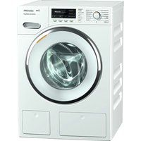 MIELE WMH122 Washing Machine - White, White