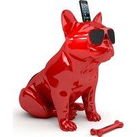 JARRE Aerobull HD Wireless Speaker Dock - Red, Red