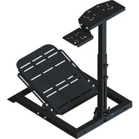 NEXT LEVEL Racing NLR-S007 Wheel Stand Lite - Black, Black