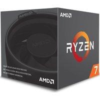 AMD Ryzen 7 2700 Processor