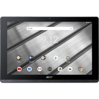 """Acer Iconia One B3-A50 10.1"""" Tablet - 16 GB, Silver, Silver"""