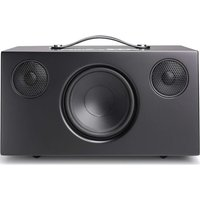 AUDIO PRO Addon C10 Wireless Smart Sound Speaker - Black, Black