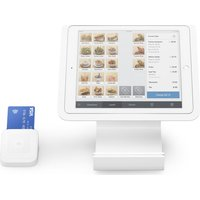 Stand with Card Reader & Dock Bundle