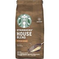 House Blend Ground Coffee - 200 g