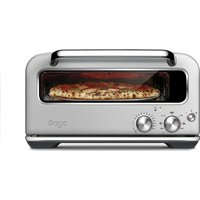 SAGE Pizzaiolo SPZ820BSS Pizza Oven - Stainless Steel, Stainless Steel