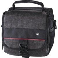 HAMA Valletta 110 Camera Bag - Black, Black