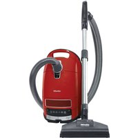 Click to view product details and reviews for Miele Complete C3 Cat Dog Powerline Cylinder Vacuum Cleaner Red Red.