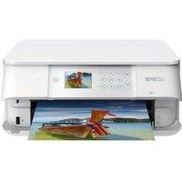 EPSON Expression Premium XP-6105 All-in-One Wireless Inkjet Printer