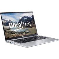 "Acer Swift 1 14"" Laptop - IntelPentium, 128GB SSD"