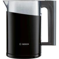 BOSCH Styline Sensor TWK86103GB Jug Kettle - Black, Black