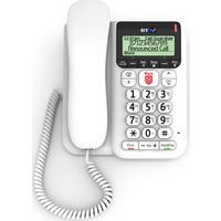 Click to view product details and reviews for Bt D�cor 2600 Corded Phone With Answering Machine.