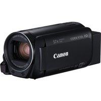 CANON LEGRIA HF R86 Camcorder - Black, Black