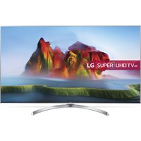 60 LG 60SJ810V Smart 4K Ultra HD HDR LED TV
