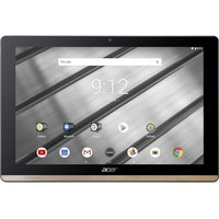 """Acer Iconia One B3-A50 Full HD 10.1"""" Tablet - 32 GB, Gold, Gold"""