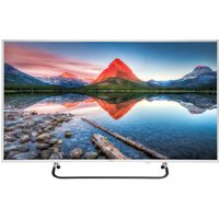 "40""  JVC LT-40C591  Full HD LED TV - White"