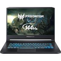 "Acer Predator Triton 500 15.6"" Intel Core i7 RTX 2080 Gaming Laptop - 512 GB SSD"