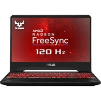 "FX505DY 15.6"" Gaming Laptop - AMD Ryzen 5, RX 560X, 256GB SSD"