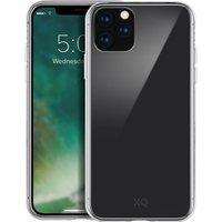XQISIT iPhone 11 Case - Clear, Transparent.