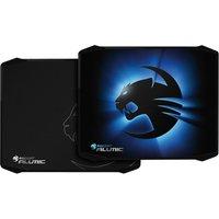ROCCAT ROC-13-400 Alumic Gaming Surface - Black, Black
