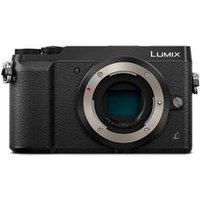 PANASONIC Lumix DMC-GX80 Mirrorless Camera - Body Only sale image