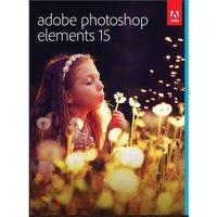 ADOBE  Photoshop Elements 15, Red