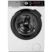AEG SoftWater L9FSC949R Washing Machine - White, White