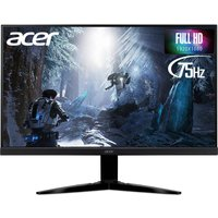 ACER KG271B Full HD 27 LED Monitor - Black, Black