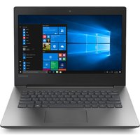"Lenovo 330-14AST 14"" AMD A4 Laptop - 1 TB HDD, Black, Black"