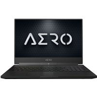 "Gigabyte AERO 15 Classic XA 15.6"" Intel Core i7 RTX 2070 Gaming Laptop - 512 GB SSD"