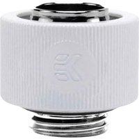 EK ACF Fitting   12 16 mm  White  White
