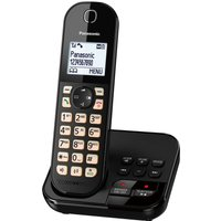 Click to view product details and reviews for Panasonic Kx Tgc460eb Cordless Phone.
