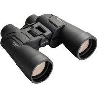 OLYMPUS 10 x 50 mm S Binoculars - Black, Black