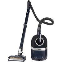 SHARK Dynamic Technology & Anti Hair Wrap CZ250UKT Cylinder Bagless Vacuum Cleaner - Blue