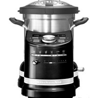KITCHENAID Artisan Cook Processor - Onyx Black, Black