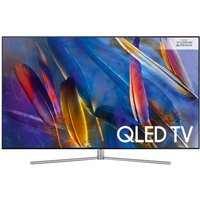 55 SAMSUNG QE75Q7FAM Smart 4K Ultra HD HDR Q LED TV