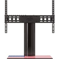 AVF B600US 550 mm TV Stand with Bracket - Stars & Stripes