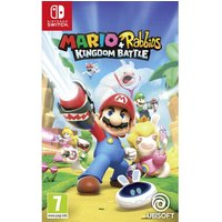 NINTENDO Mario Rabbids Kingdom Battle