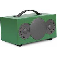 TIBO Sphere 2 Portable Wireless Smart Sound Speaker - Green, Green