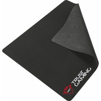 TRUST GXT 754 Gaming Surface - Black, Black